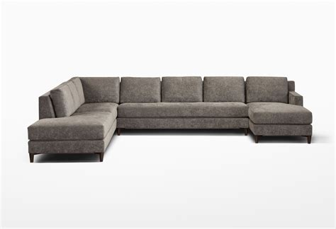 custom made sectional couches custom sectional sofa alberni sectional sofa custom made