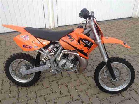 Kindermotorrad Ktm Kaufen by Ktm 65 Sx Motocross Kindermotorrad Vollcrosser Bestes