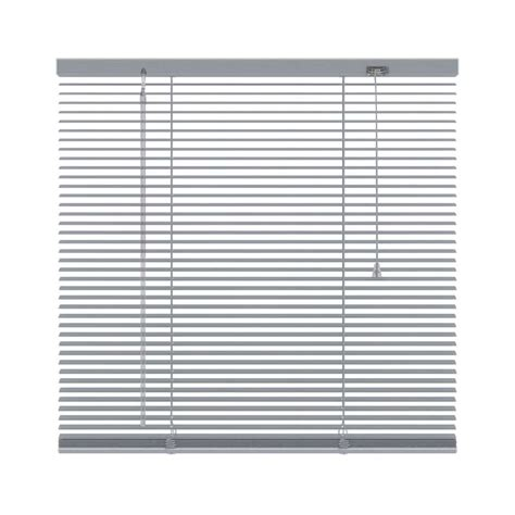Rideau Lamelle Horizontale by Store V 233 Nitien Horizontal Aluminium 16 Mm Argent