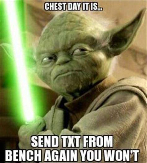 Chest Day Meme - chest day meme kappit