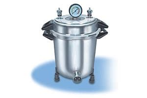 sterilize tattoo equipment with pressure cooker medical engineering co indian