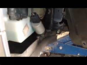 bmw windshield washer fluid replacement diy part 2