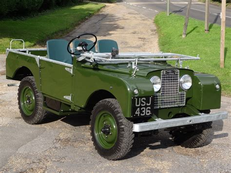 80s land rover 1951 land rover series 1 80 coys of kensington