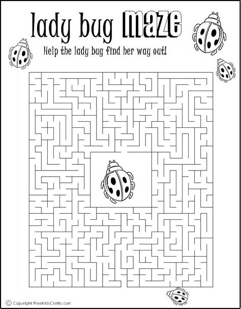 printable mazes for seniors printable maze puzzles for adults free printable summer