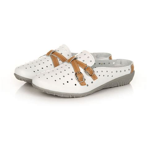 cool flat shoes 2016 new summer shoes hollow inside cool mesh sequined