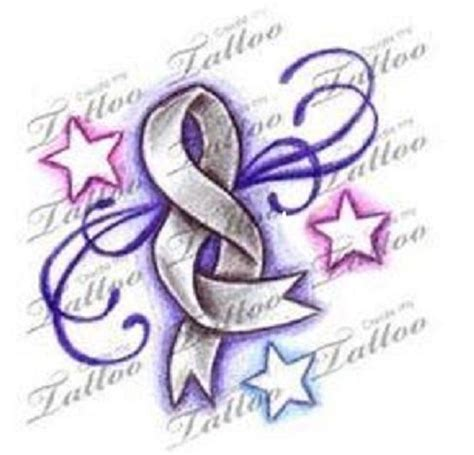 brain tumor tattoo designs alzheimer s awareness tattoos watches to