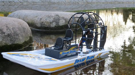 airboat names hobbyking sw dawg air boat arr youtube