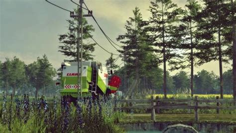 poland map   fs  farming simulator   mod