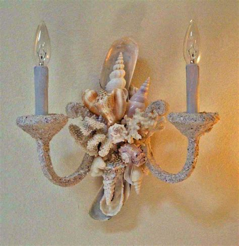 Seashell Chandelier Diy 223 Best Images About Chandeliers On