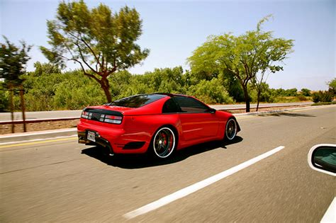 1990 nissan 300zx twin turbo wide body 1990 300zx wide body kit twin turbo 650 hp design by www