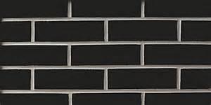 black g701 thin brick 3 4 quot glen gery brick