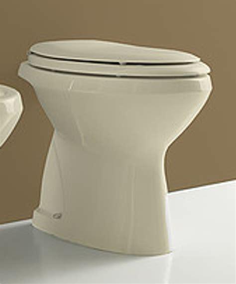 vaso wc vaso chagne con copriwater