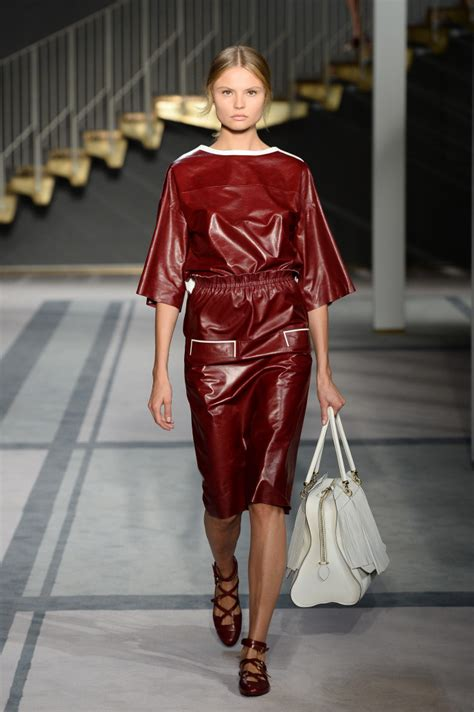 by butterboom writers october 30 2013 tod s spring summer 2014 collection