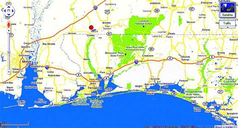 Escambia County Alabama Property Records Landsofamerica Maintenance