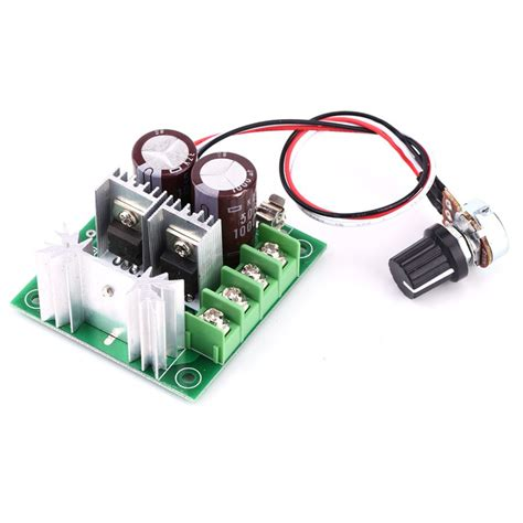 Dc9 60v 10a Pwm Dc Motor Speed Controller Cw Ccw Reversible Pu get cheap 12v pwm controller aliexpress