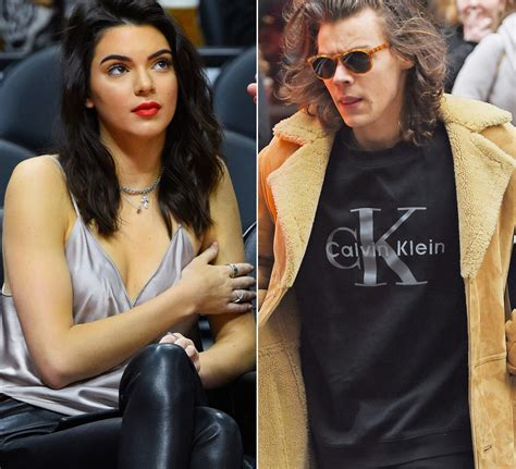 harry styles tattoo for kendall jenner 2016 the year of famous lovers