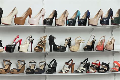 high heel shop footwear