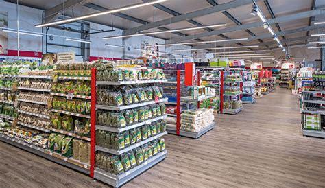 De Shop by Led Retail Store Lighting Store Retail Light By Trilux