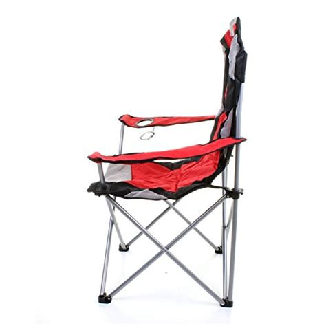 heavy duty outdoor chairs marko outdoor grey heavy duty deluxe padded folding