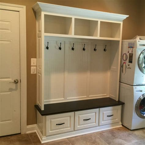 mudroom lockers with bench sale mudroom lockers bench storage by speckcustomwoodwork
