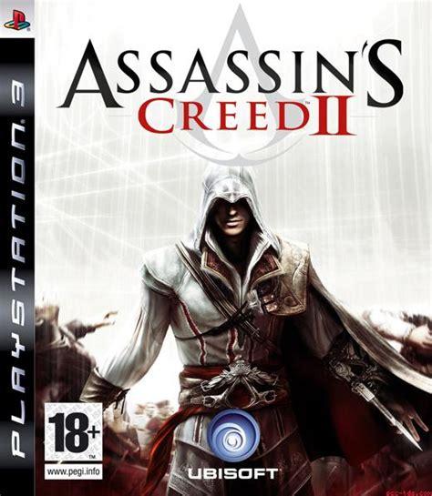 assassins creed volume 3 1782763104 للألعاب التي تعمل علي الفيرموير الأصلي الغير مهكر ps3 volume 2