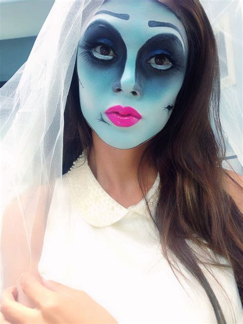 frighteningly awesome halloween makeup ideas sortra