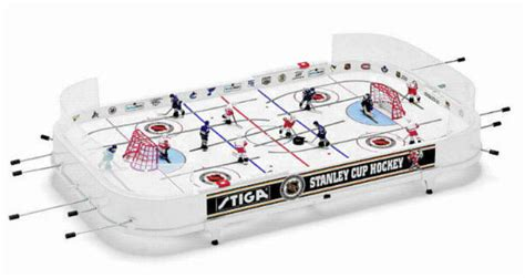 stiga table hockey getting started new to stiga table hockey detroittablehockeyleague weebly