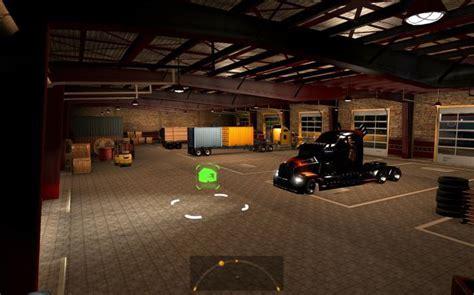 large garage caterpillar ats 1 4 x modhub us large garage caterpillar ats 1 4 x modhub us