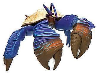 disney moana tamatoa pvc figure crab loose toywiz