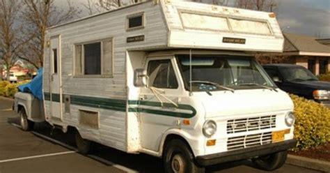 ford econoline   aristocrat miniliner camper top american clipper miniliner