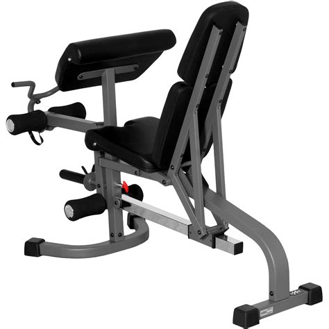flat and incline bench the x mark fid flat incline decline weight bench with leg