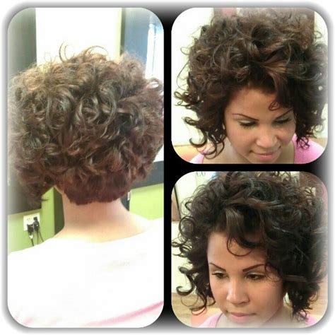 best curling iton for short stacked bob 17 best images about hairstyles on pinterest short curly