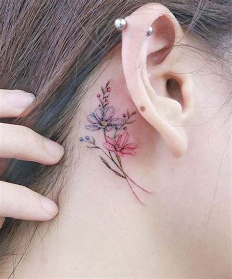 umbrella tattoo behind ear 259 best new tattoo ideas images on pinterest