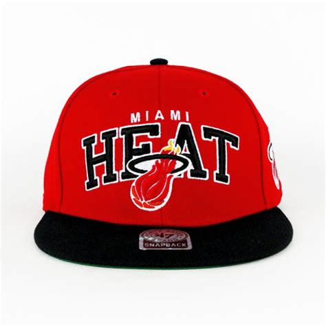 miami heat colors miami heat team colors the blockshot snapback