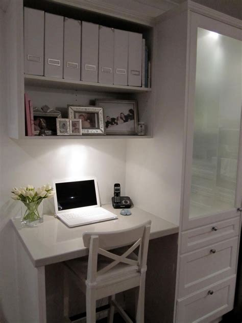 Computer Desk In Kitchen Feature Home A Room For Everyone Be A