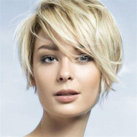 Coiffure Femme Tendance by Coupe Courte Femme Tendance