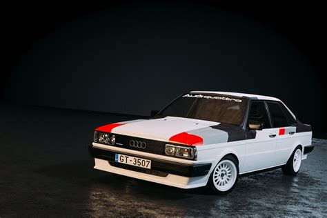 Audi 80 B2 Tuning by Audi Coupe Typ 81 Getunt 80 B2 Tuning Illinois Liver