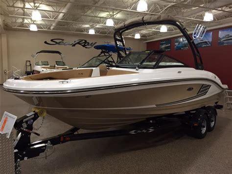 sea ray boats arizona sea ray boats for sale in tempe arizona