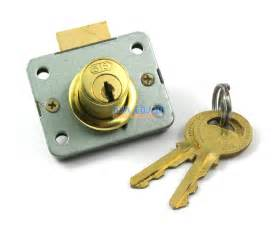 aga cylinder cabinet lock for metal wood furniture easylocks 2 pieces cylinder head metal furniture desk drawer lock w 2 keys 43x35mm hl700 jpg