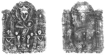 1314863878 collection de plombs histories trouves chartres pilgrims badges
