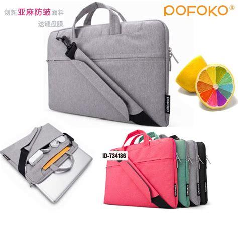 Softcase Laptop Tas Notebook Sleeve Macbook Asus Lenovo 13 14 15 Inch boekenwagens promotie winkel voor promoties boekenwagens