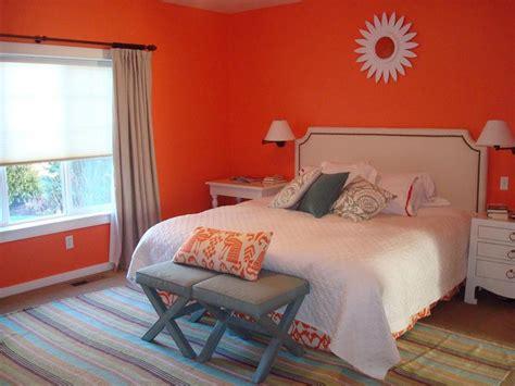 15 bold industrial bedroom design ideas rilane 15 refreshing orange bedroom designs rilane