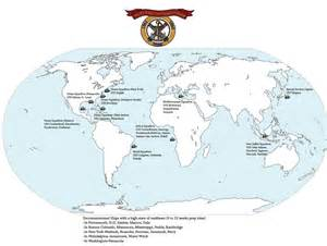 map us navy fleets us navy reserve fleet locations us free engine image for