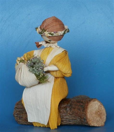 picture of a corn husk doll 17 best images about corn husk dolls on