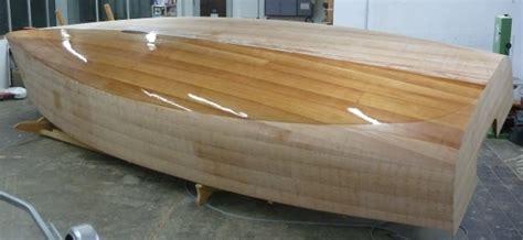 Epoxidharz Tisch Polieren by Bootsbau Zwischen Tradition Und Moderne