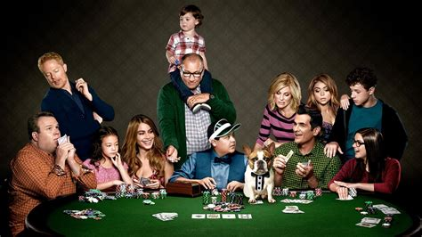modern family hd wallpaper background image  id wallpaper abyss