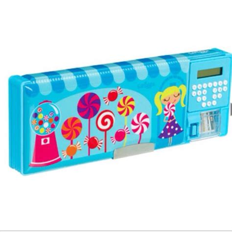 Smiggle 3 Zipper Hardtop Pencil 1 203 best smiggle images on pencil boxes
