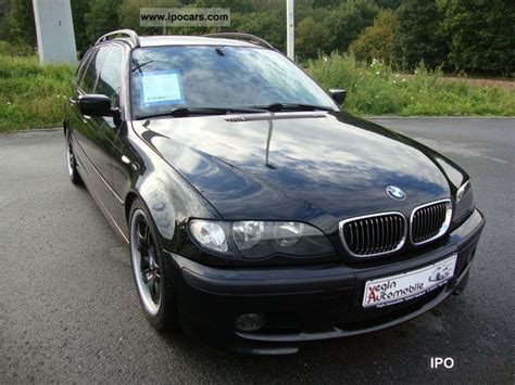 bmw  touring  sport package ii full leather