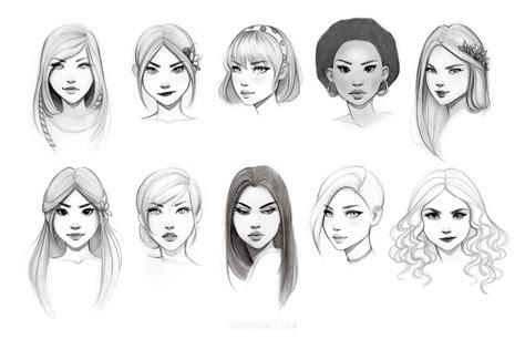 Free Character Drawings character drawing class by gabriellebrickey on deviantart
