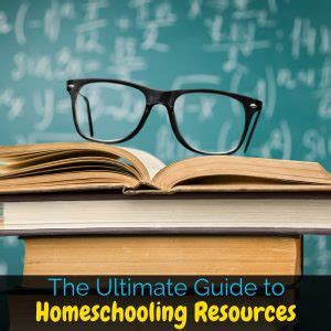 The Ultimate Guide To Resources by You Re Not Homeschooling This Outnumbered